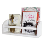 Lissa Nursery Floating Shelf