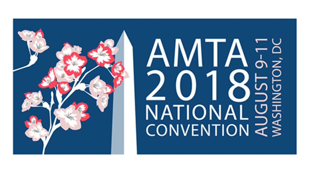 Gelliflex Attending AMTA's 2018 National Convention