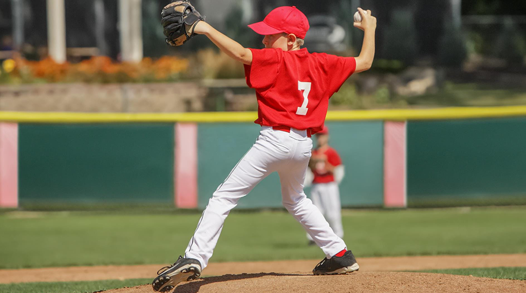 Pitcher's Elbow: What Is It And How To Treat It