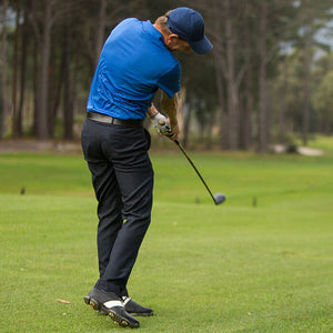Golfers Get Back on Course