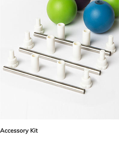 Accessory Kit for the Gelliflex Abacus