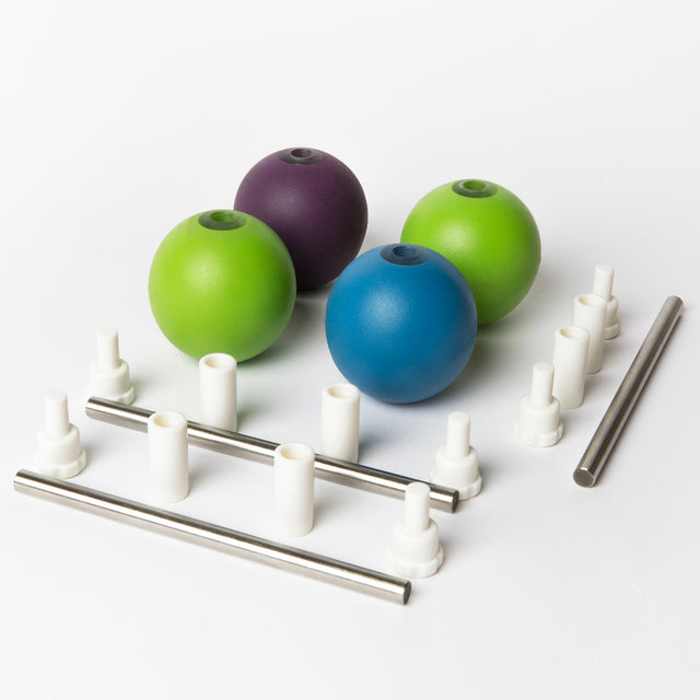 Abacus™ Replacement Ball Kit