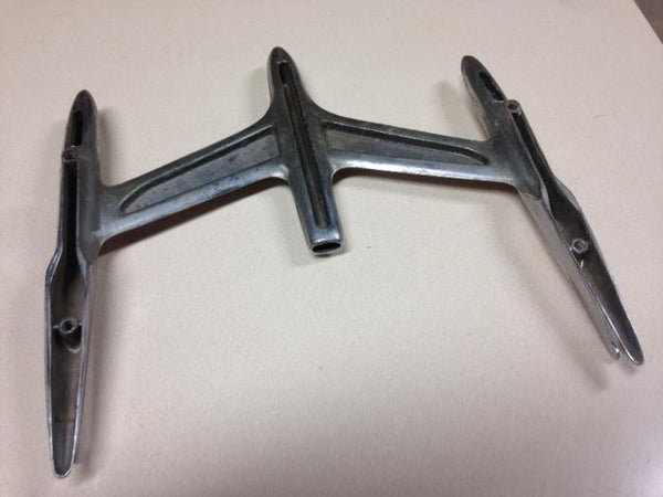 1955 Oldsmobile Jet Rocket Hood Ornament