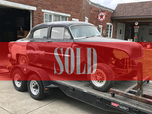 1953 Chevy Project / Parts Car - Sold