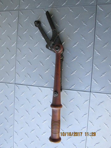 Original Remington Automatic Hand Trap Thrower