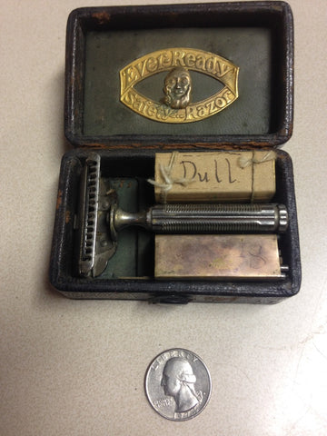 Vintage Ever Ready Safety Razor