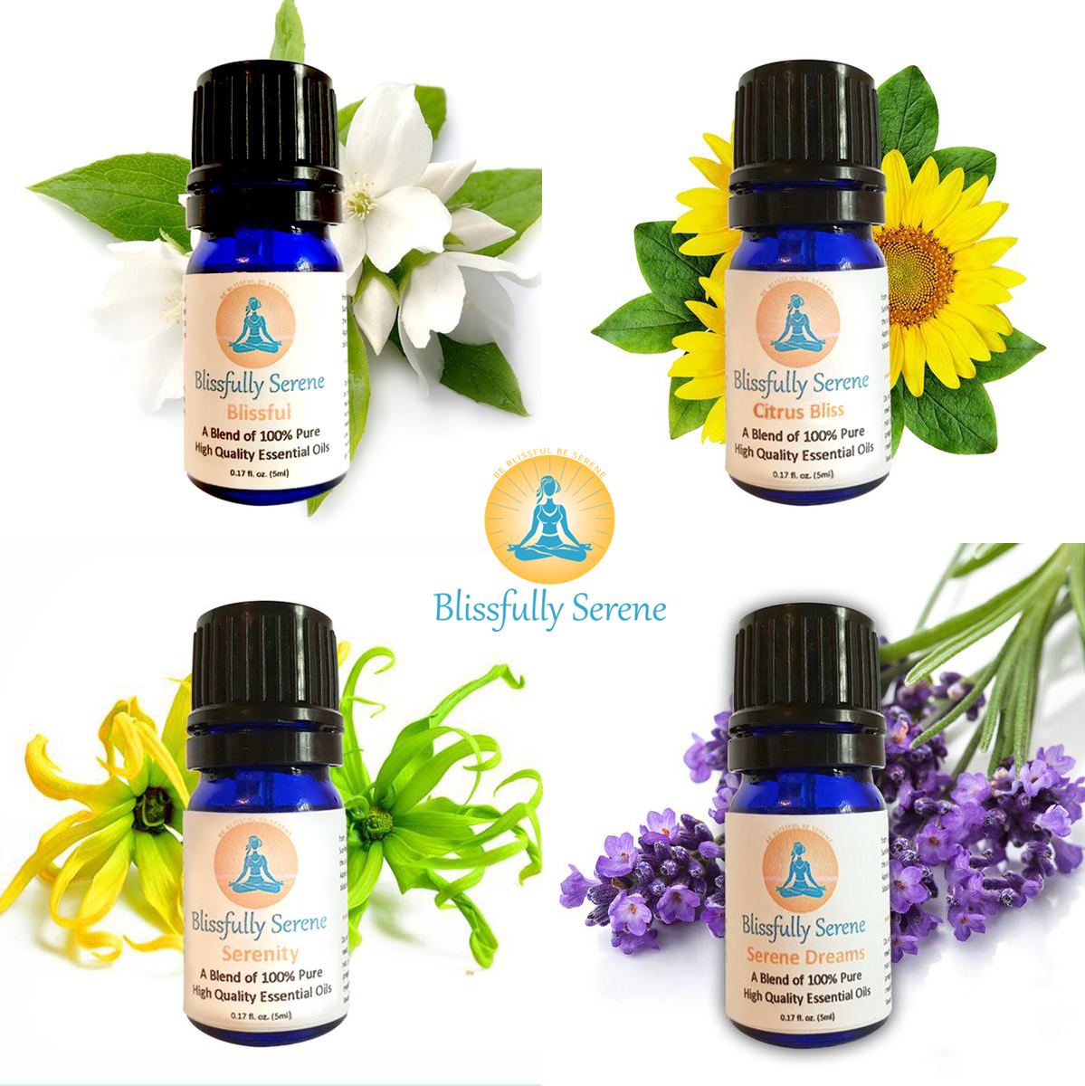 Essential Oils Used in Aromatherapy