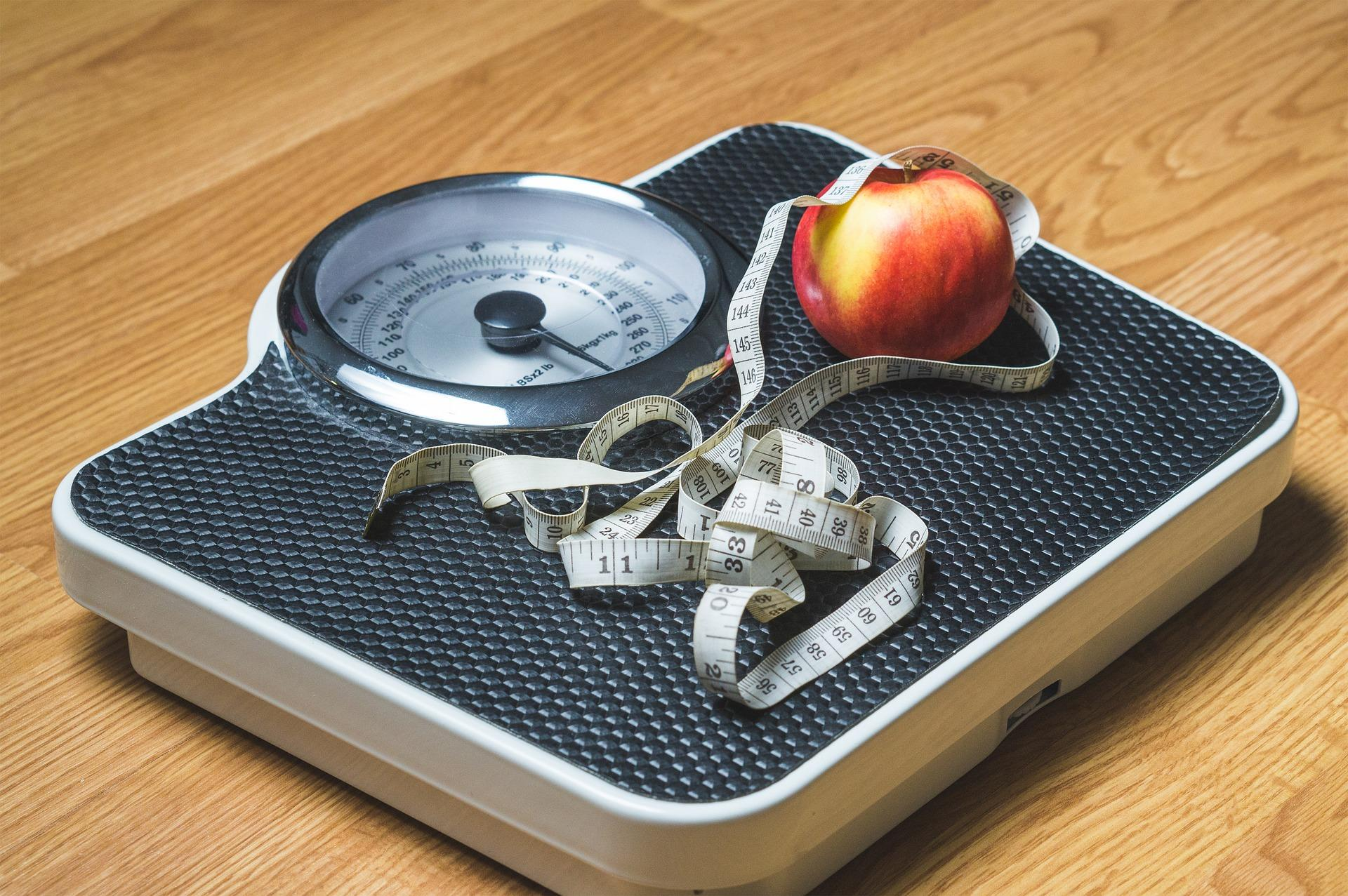 5 Healthy Ways To Fight Obesity