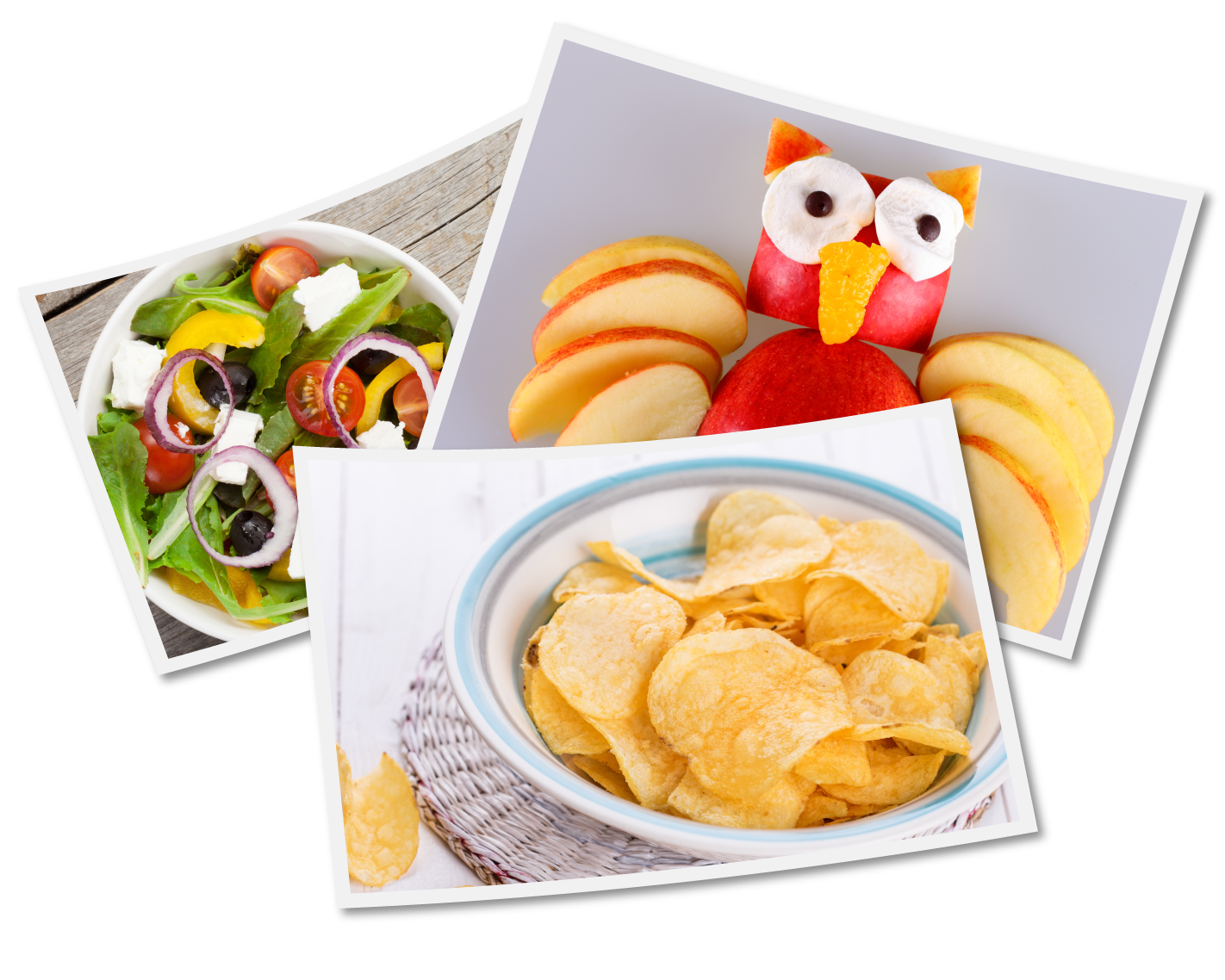images of snacks