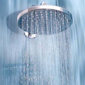 how many ways can you shower