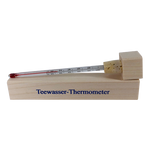 The termometer