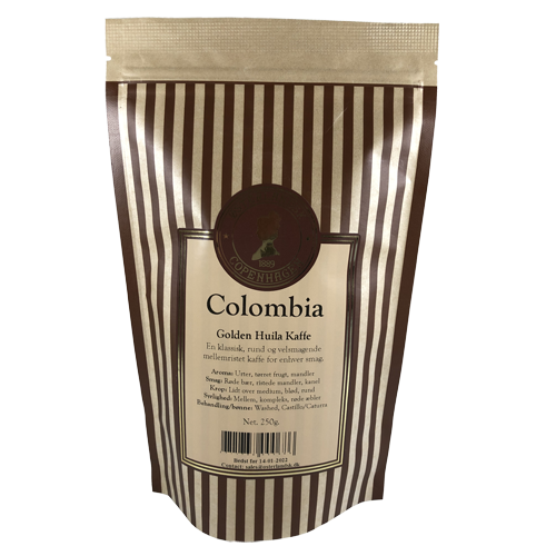 Colombia Golden Huila