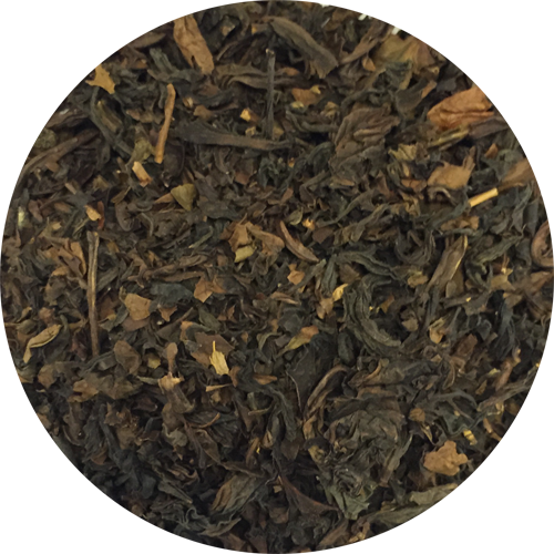 Taiwan Finest Oolong
