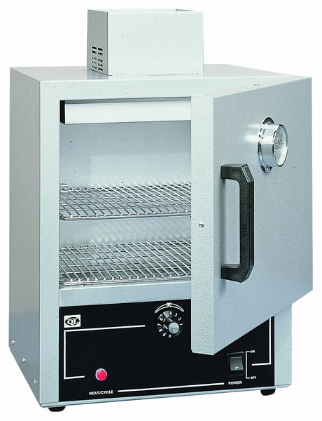Gravity Convection and Air Forced Ovens - lyonscientific