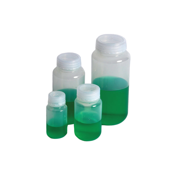 Wide  Mouth Reagent Bottles PP