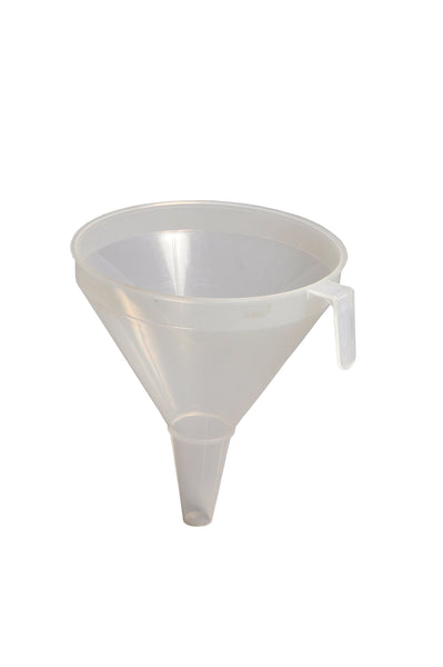 Funnel, Industrial, PP - lyonscientific