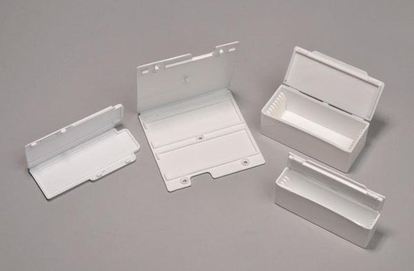 Microscope Slide Mailers, PP