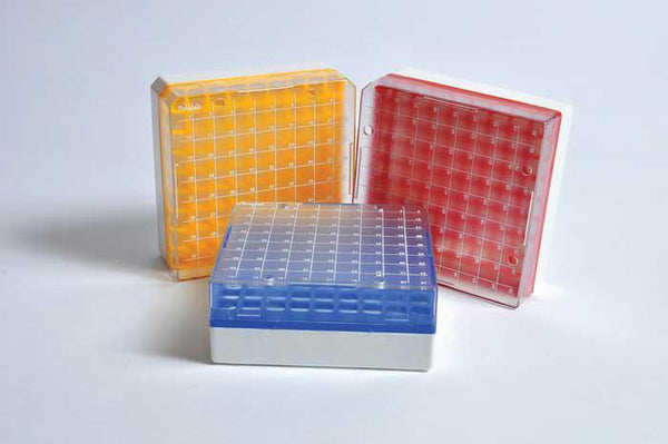 Cryo/Freezer Boxes, PC - lyonscientific