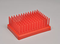 Test Tube Drying Racks, PP - lyonscientific