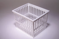 Test Tube Baskets, PP - lyonscientific