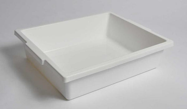 Laboratory Trays, Large, PP - lyonscientific