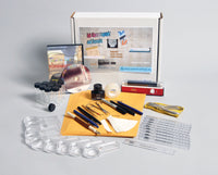 Ink Chromatography and Forensics STEM Kit - lyonscientific