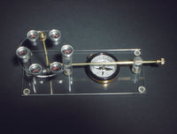 Ampere's Rule Apparatus - lyonscientific