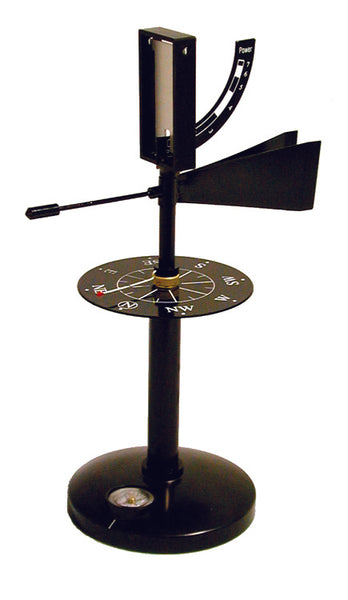 Simple Anemometer - lyonscientific