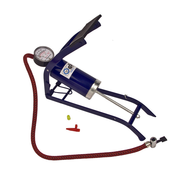 Foot Pump - lyonscientific