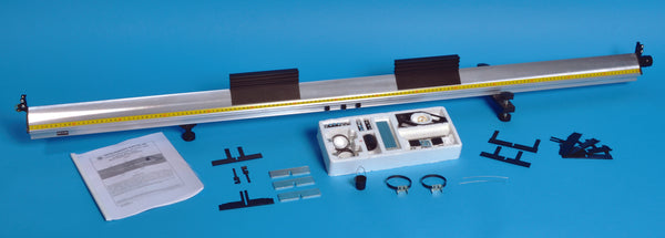 Air Track and Accessories - lyonscientific