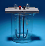 Brownlee Electrolysis Apparatus - lyonscientific