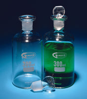 BOD Bottles, Borosilicate Glass - lyonscientific