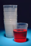 Stackable Beakers, PP - lyonscientific