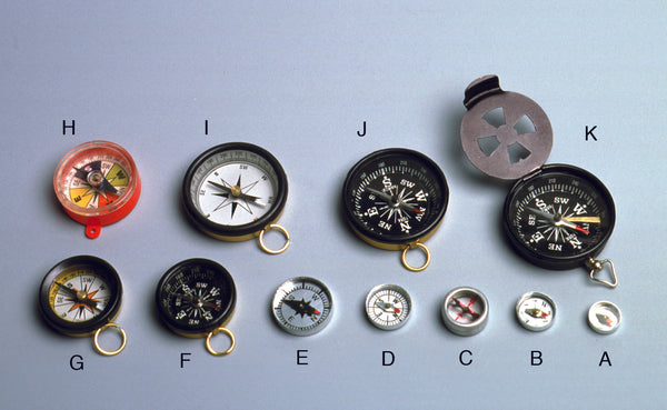 Magnetic Compasses - lyonscientific