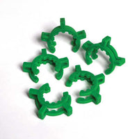 Plastic Clamps for Jointed Glassware - lyonscientific
