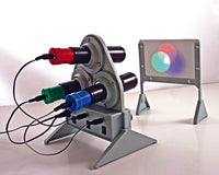 Color Mixing Apparatus - lyonscientific