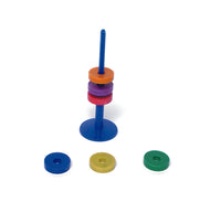 Floating Magnets Set - lyonscientific