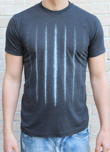Double Slit experiment T shirt
