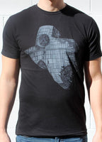 Death Star State T Shirt