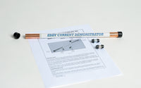 Eddy Current Demonstrator - lyonscientific