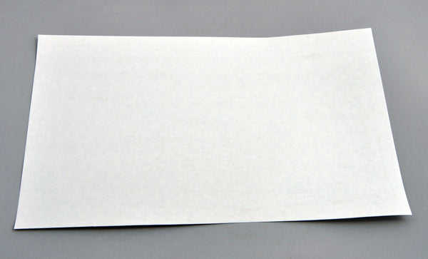 Filter Papers, Rectangular, Grade 1 - lyonscientific