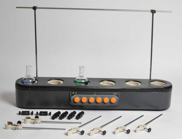 Heating Mantles, Combo - lyonscientific