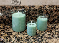Beaker Candle Set - Apple Pie