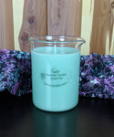 600 ml Beaker Candle - Apple Pie