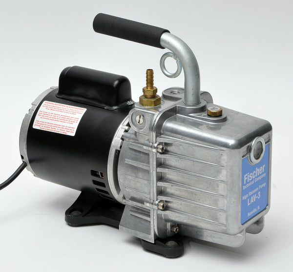 vacuum pump without gage