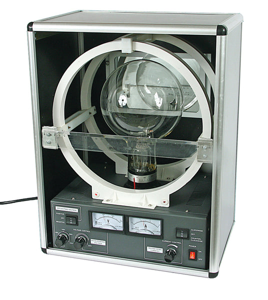 Lorentz Force Demonstrator - lyonscientific