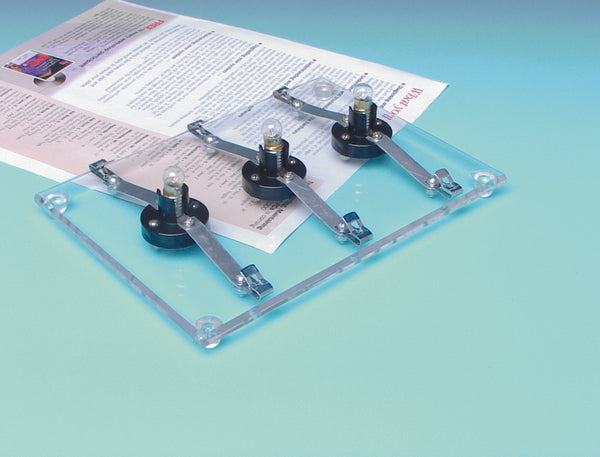 Lamp Boards - lyonscientific