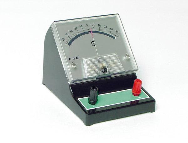 DC Galvanometers - lyonscientific