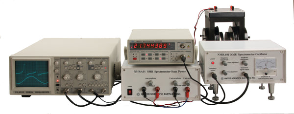 Nuclear Magnetic Resonance Apparatus - lyonscientific