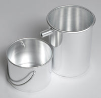 Overflow Can and Bucket Set - lyonscientific